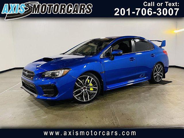 2021 Subaru WRX STI for sale in Jersey City, NJ