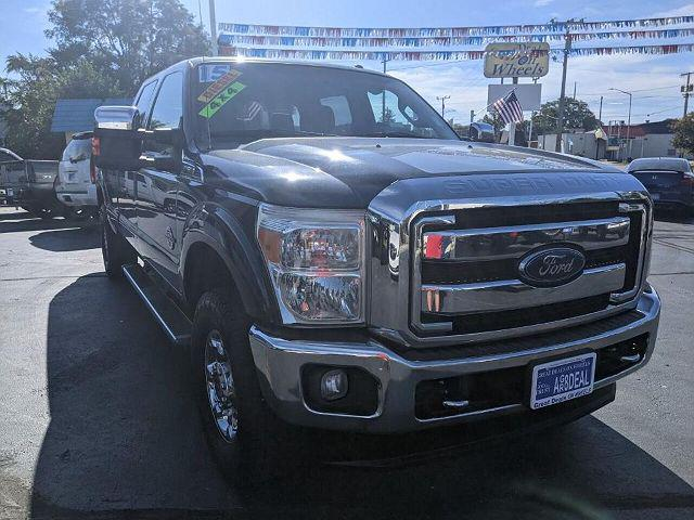 2015 Ford F-250 XLT for sale in Michigan City, IN