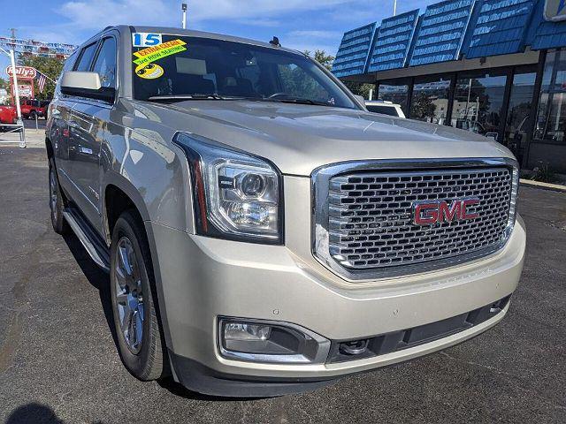 2015 GMC Yukon Denali for sale in Michigan City, IN