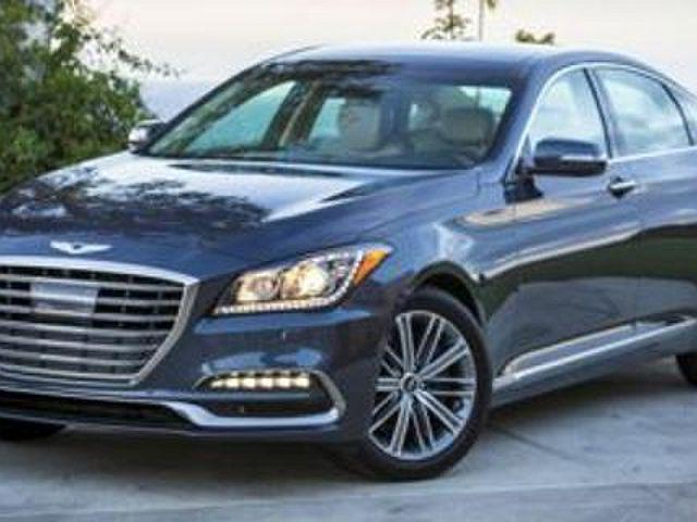 2019 Genesis G80 3.8L for sale in Freehold, NJ