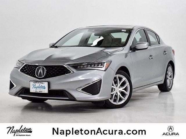 2020 Acura ILX Sedan for sale in Elmhurst, IL