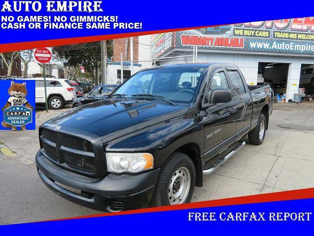 2005 Dodge Ram 1500 ST for sale in Brooklyn, NY