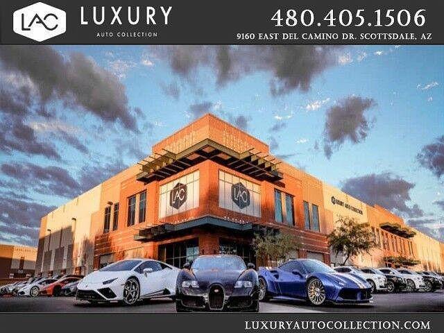 2021 Chevrolet Corvette 3LT for sale in Scottsdale, AZ