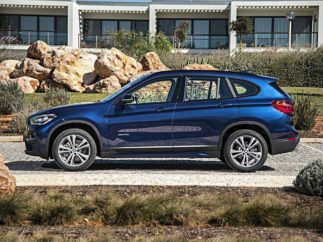 2019 BMW X1 xDrive28i for sale in Barrington, IL