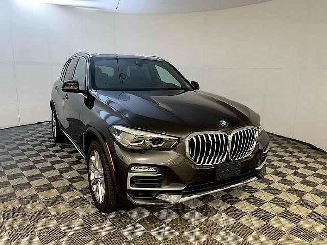 2020 BMW X5 xDrive40i for sale in Freeport, NY