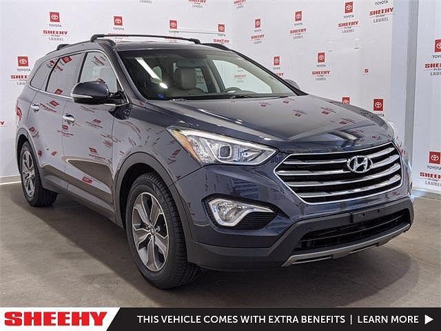 2013 Hyundai Santa Fe GLS for sale in Laurel, MD