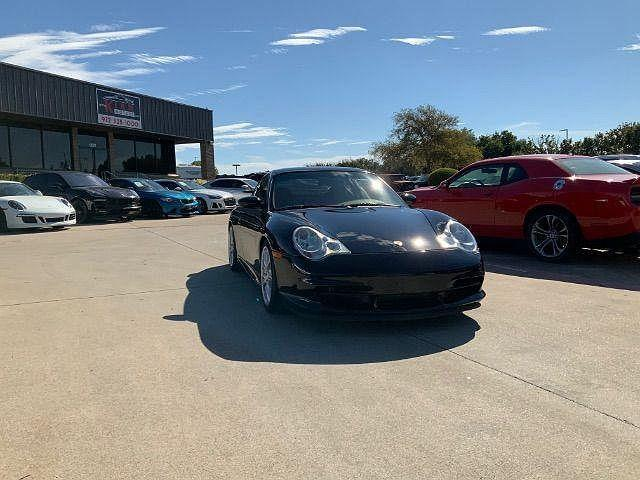 2004 Porsche 911 GT3 for sale in Plano, TX