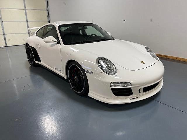 2011 Porsche 911 Carrera for sale in Clarksville, TN