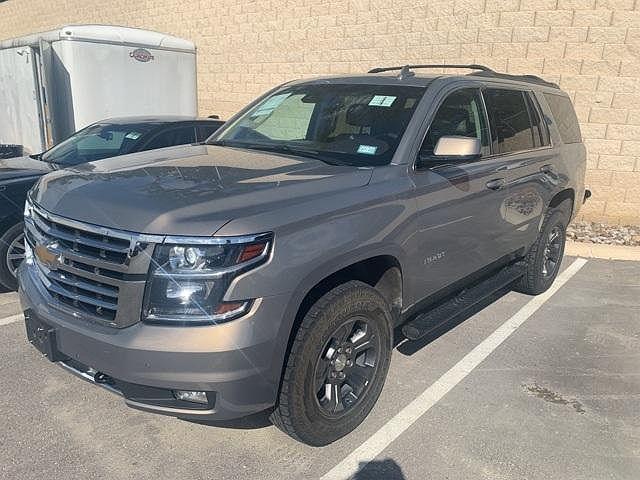 2018 Chevrolet Tahoe LT for sale in San Antonio, TX