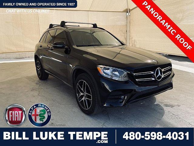 2019 Mercedes-Benz GLC GLC 300 for sale in Tempe, AZ