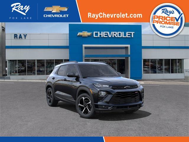 2022 Chevrolet Trailblazer RS for sale in Fox Lake, IL
