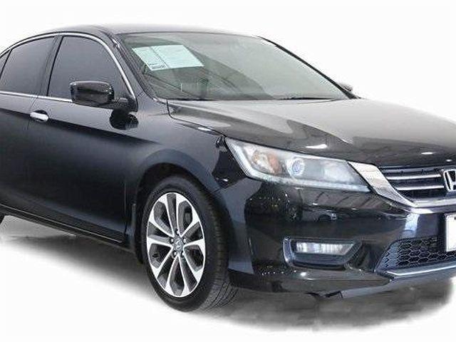 2014 Honda Accord Sedan Sport for sale in Lansing, IL