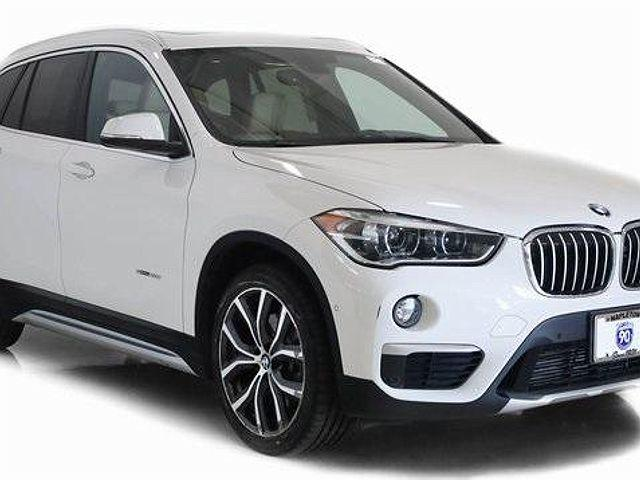 2017 BMW X1 sDrive28i for sale in Lansing, IL