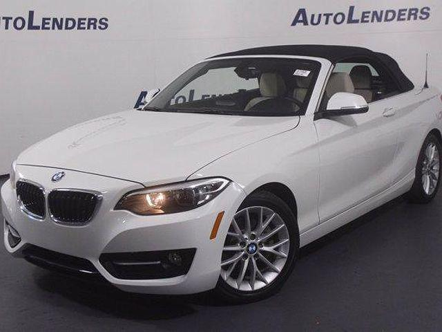 2016 BMW 2 Series 228i for sale in Williamstown, NJ
