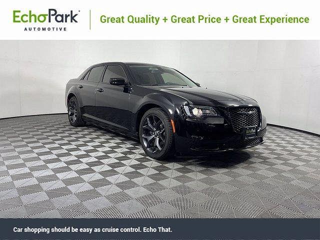 2020 Chrysler 300 Touring for sale in Houston, TX