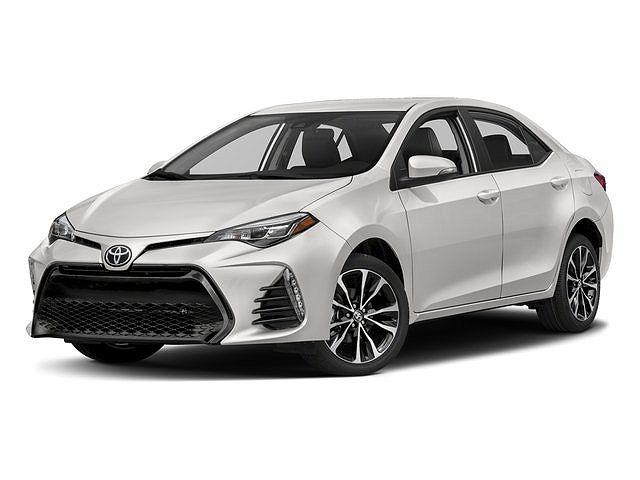 2018 Toyota Corolla XSE for sale in Schererville, IN