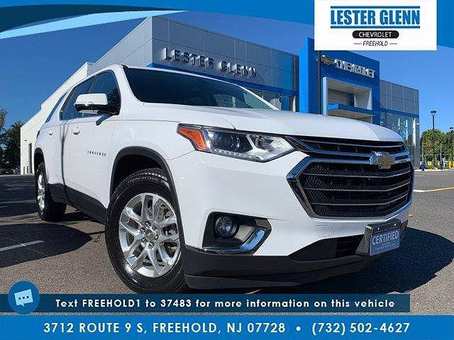 2019 Chevrolet Traverse LT Cloth for sale in Freehold Township, NJ