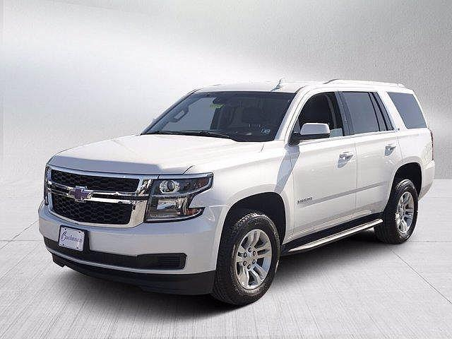 2019 Chevrolet Tahoe LT for sale in Waynesboro, PA