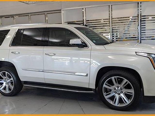 2015 Cadillac Escalade Luxury for sale in Hurst, TX