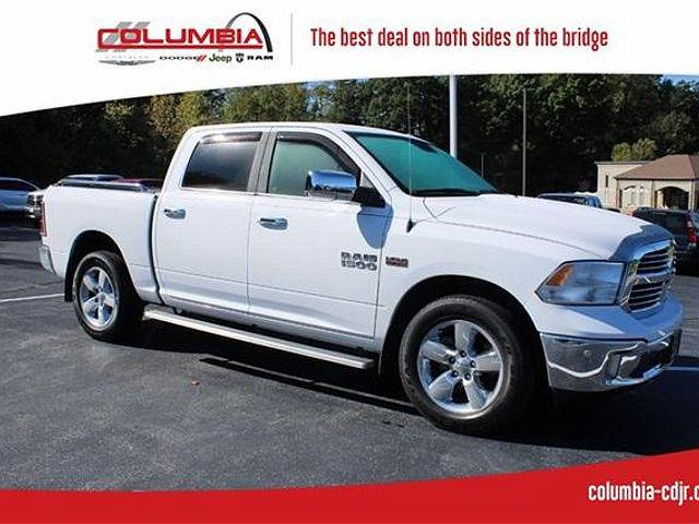2017 Ram 1500 Big Horn for sale in Columbia, IL