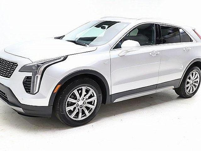 2020 Cadillac XT4 FWD Premium Luxury for sale in Medina, OH