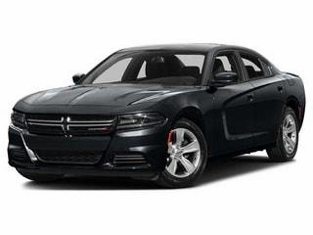 2016 Dodge Charger SXT for sale in Glen Burnie, MD