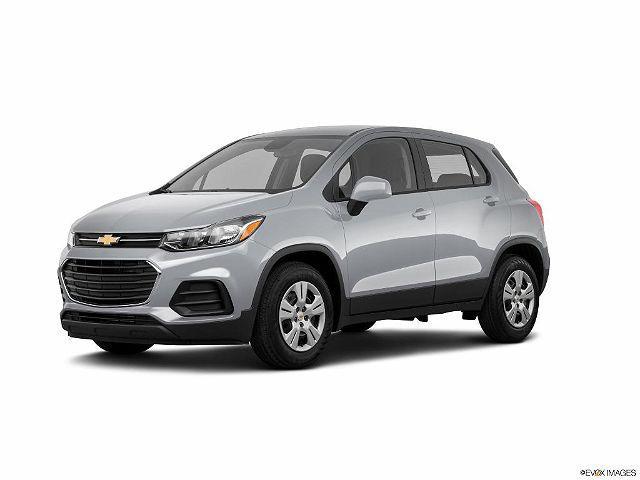 2019 Chevrolet Trax LS for sale in Glen Burnie, MD