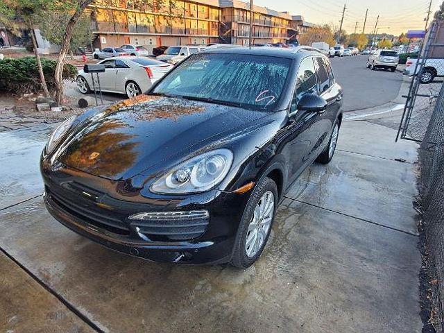2014 Porsche Cayenne S for sale in Denver, CO