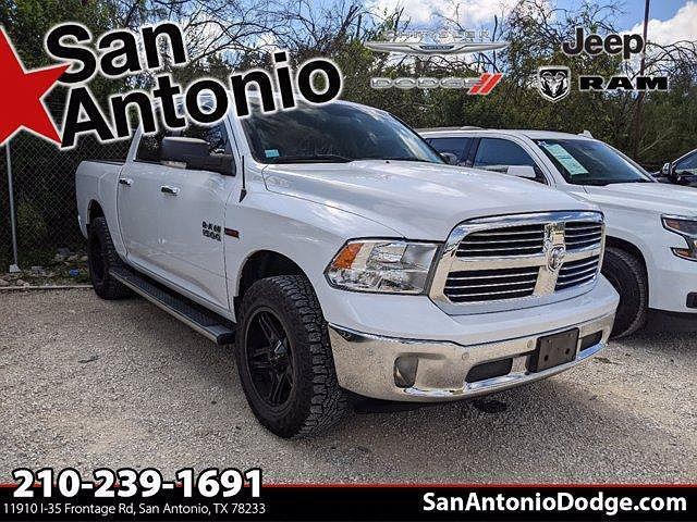 2017 Ram 1500 Big Horn for sale in San Antonio, TX
