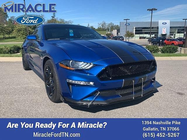 2018 Ford Mustang GT for sale in Gallatin, TN