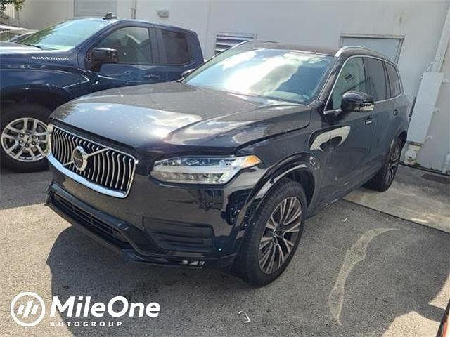 2020 Volvo XC90 Momentum for sale in Silver Spring, MD