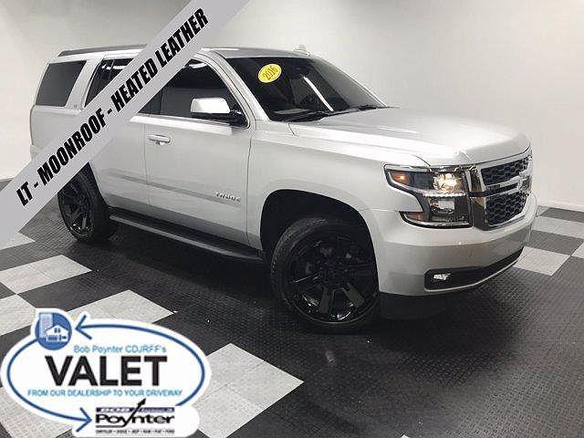 2016 Chevrolet Tahoe LT for sale in Seymour, IN