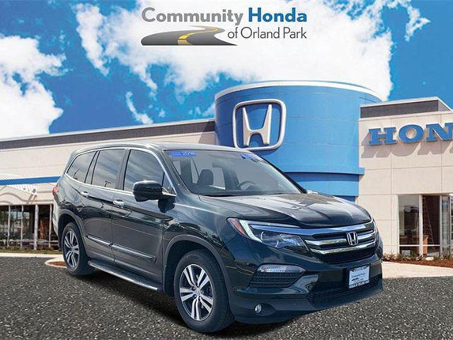 2018 Honda Pilot EX-L for sale in Orland Park, IL