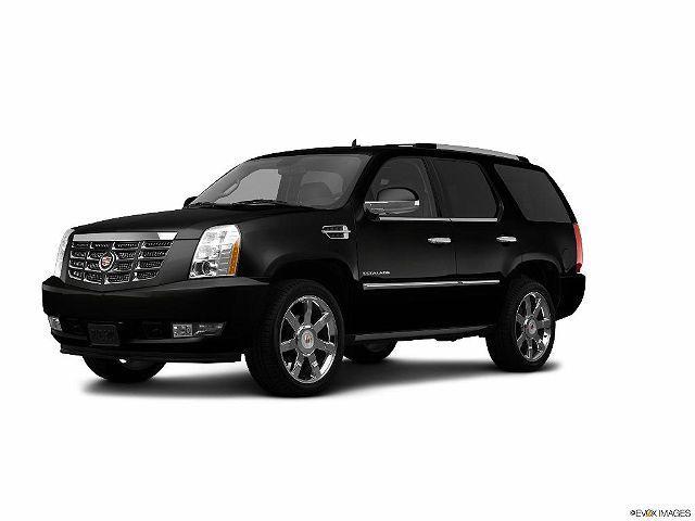 2013 Cadillac Escalade Platinum Edition for sale in Mesquite, TX
