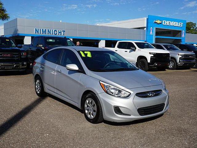 2017 Hyundai Accent SE for sale in Jacksonville, FL