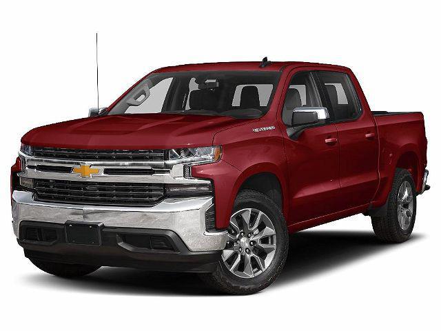 2019 Chevrolet Silverado 1500 LT for sale in Thomasville, AL