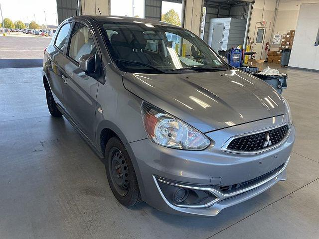 2018 Mitsubishi Mirage ES for sale in Groveport, OH