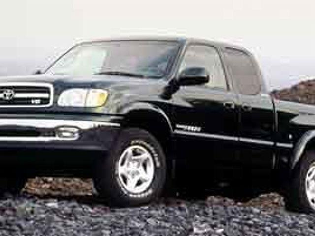 2000 Toyota Tundra Limited for sale in Houston, TX