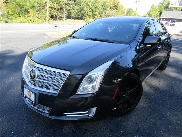 2013 Cadillac XTS Platinum for sale in Stafford, VA