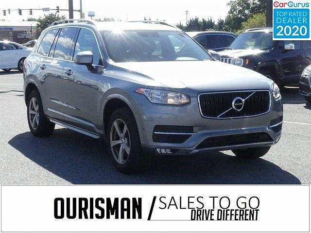 2016 Volvo XC90 T5 Momentum for sale in Frederick, MD
