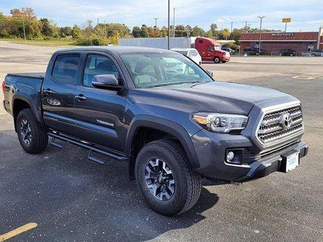 2017 Toyota Tacoma TRD Off Road for sale in Rolla, MO