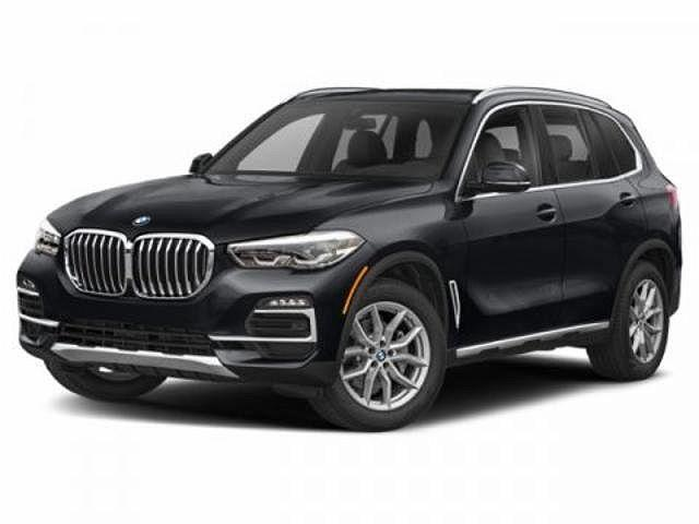 2021 BMW X5 xDrive40i for sale in Sterling, VA