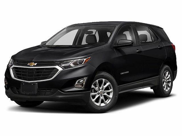 2019 Chevrolet Equinox LS for sale in Los Angeles, CA