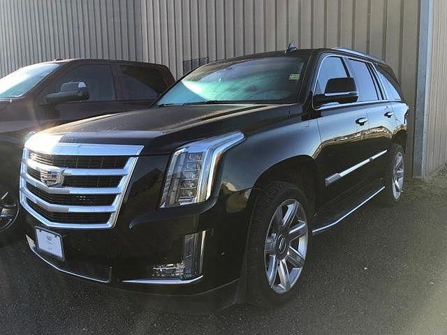 2019 Cadillac Escalade Luxury for sale in Waxahachie, TX