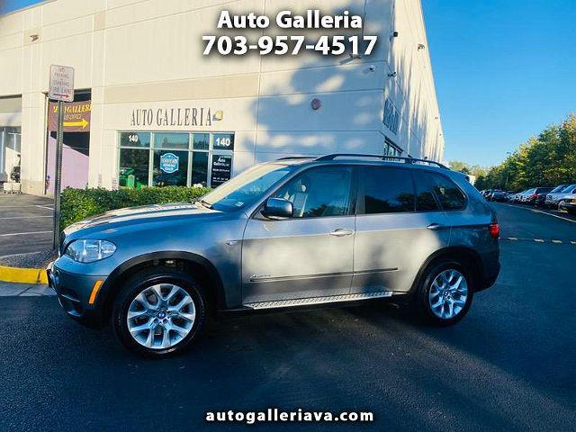 2012 BMW X5 35i for sale in Chantilly, VA