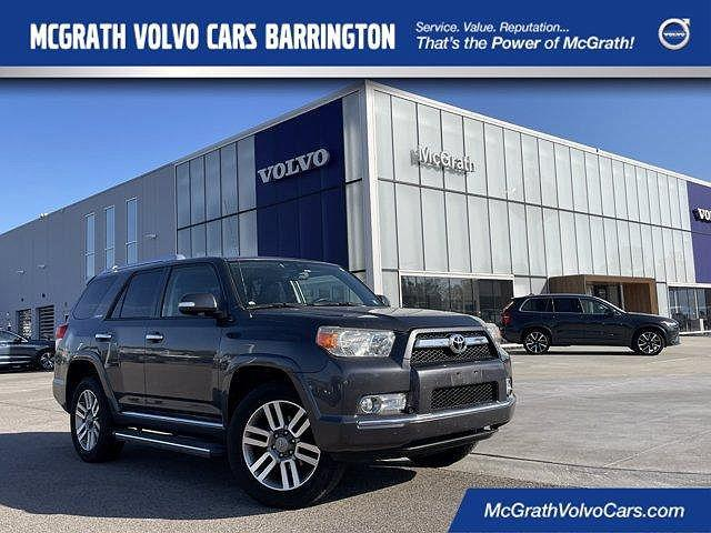 2012 Toyota 4Runner Limited for sale in Barrington, IL