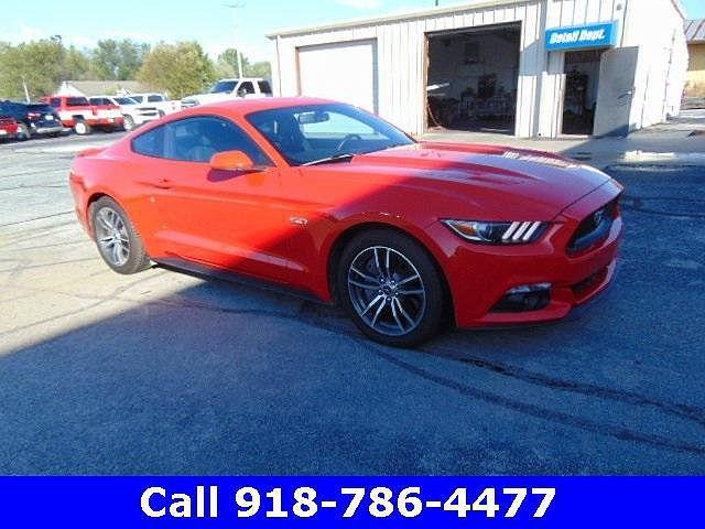 2017 Ford Mustang GT for sale in Grove, OK