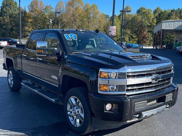 2019 Chevrolet Silverado 2500HD High Country for sale in Warrenton, VA