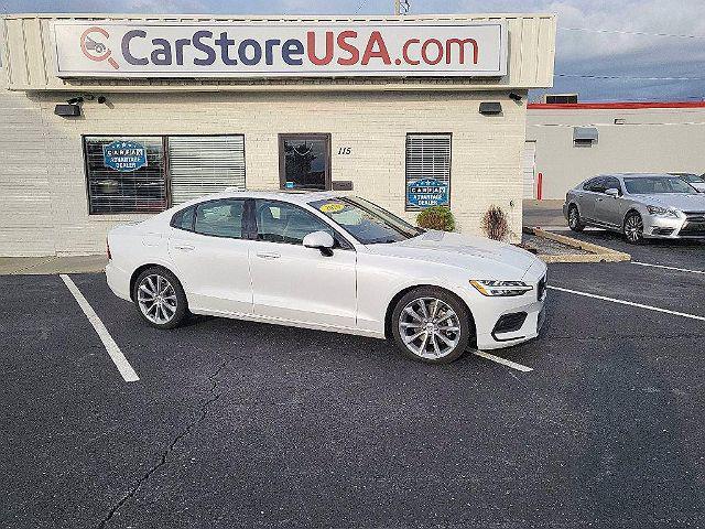 2020 Volvo S60 Momentum for sale in Olathe, KS