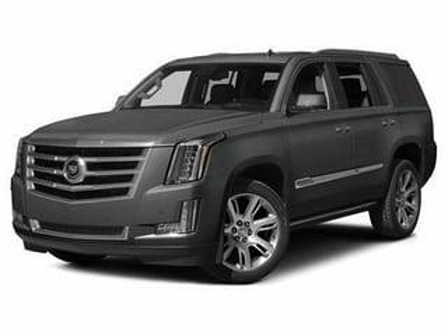 2015 Cadillac Escalade Luxury for sale in Clarksville, MD